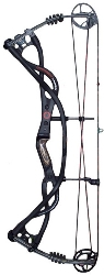 Hoyt Carbon Matrix