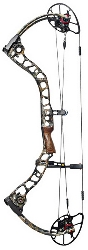 Mathews Monster XLR8
