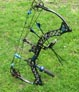 Mathews Z7 - blue silencing package