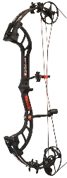 PSE Bow Madness 30