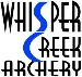 Whisper Creek Archery logo